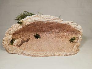 Grotte  Prix: 20 €  Dim: 32 x 18,5 x 14 cm  Poids approximatif: 2,25 kg